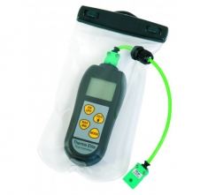 ETI-830-401 Thermister type waterproof pounch incl leads