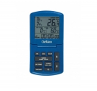 ETI-810-045  ChefAlarm professional oven thermometer, clock and timer - Blue