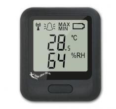 EL-WiFi-TH+ WiFi data logger with high accuracy internal Temp and Humidity sensor
