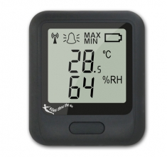 EL-WiFi-TH+ WiFi data logger with high accuracy internal Temp and Humidity sensor