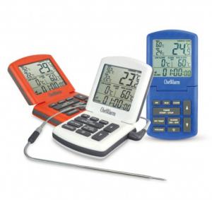 ChefalarmThermometers