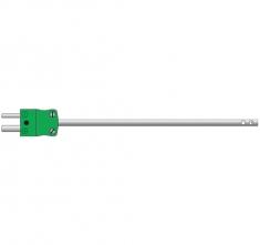 ETI-133-301 Type-K temperatursensor for Air