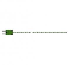 ETI-133-363  K-Type exposed junction wire probe (PTFE) 2000 mm