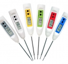 ETI-ThermaLite2 High Accuracy Thermometer with certificate