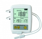 ETI-226-512 ThermaGuard 102, high accuracy fridge/freezer thermometer