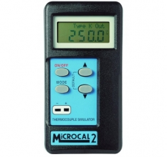 ETI-271-20x  MicroCal 2 thermocouple temperature simulator