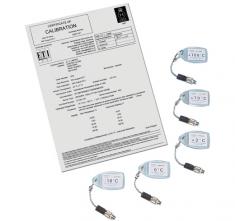 ETI-282-00x  PT100 test caps