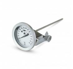 ETI-800-805  Ø50 mm dial frying thermometer Ø4 x 150 mm stem