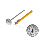 ETI-800-811  Ø25 mm dial thermometer -40 to 70 °C