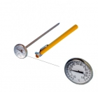 ETI-800-812  Ø25 mm dial thermometer -10 to 110 °C