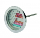 ETI-800-884  Ø60 mm dial meat thermometer