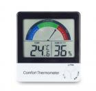 ETI-810-135 Comfort / Hypothermia Room thermometer - hygrometer