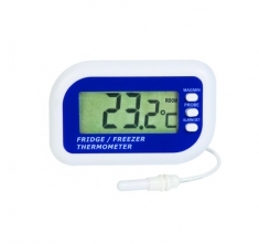 ETI-810-225 Digital Fridge/Freezer max/min & alarm termometer