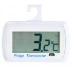 ETI-810-241 White large display digital fridge thermometer