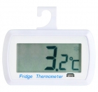ETI-810-241 White large display digital fridge thermometer