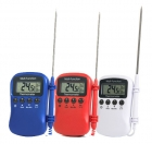 ETI-Multi-function thermometer