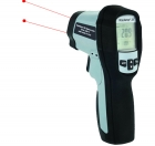 ETI-814-028  RayTemp 28 IR thermometer with 2 points laser alignment