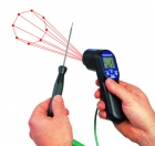 ETI-860-845  RayTemp 8 thermometer kit