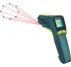 ETI-814-075  RayTemp 6 IR thermometer with 8 points laser alignment