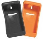 ETI-830-205  protective PVC boot, black