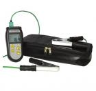 ETI-860-095  HVAC clamp thermometer kit