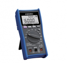 Hioki-DT4253  Digital multimeter