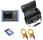 Hioki-PQ3100-91 Power Quality Analyzer, kit-1