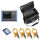 Hioki-PQ3100-92 Power Quality Analyzer, kit-2