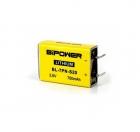 Mat-LTC-7PN 3,6V Lithium battery