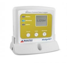 MaT-RFCurrent2000A Wireless Datalogger