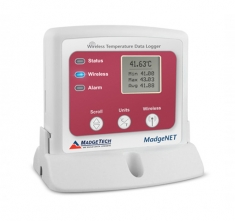 MaT-RFTemp2000A Wireless Datalogger