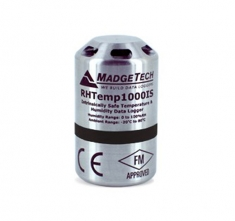 MaT-RHTemp1000IS  Rugged Temp and Humidity Recorder Intrinsically Safe