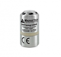 MaT-RHTemp1000  Rugged, Temperature and Humidity Recorder