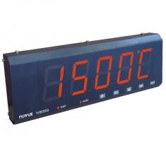 Novus-N1500G Universal display