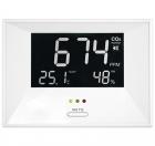 Rad-ZG1683R CO2-Monitor +temp og fugt